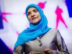 Researcher and pollster Dalia Mogahed is an author, advisor and consultant who studies Muslim communities.
