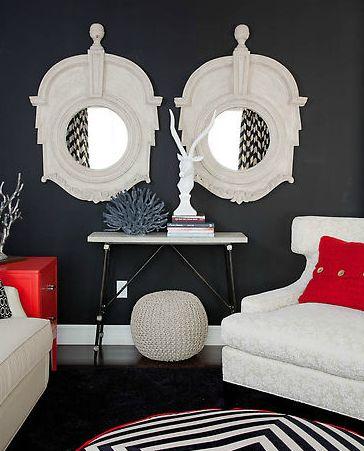Las 25 mejores ideas sobre sala g tica en pinterest for Decoracion hogar gotica