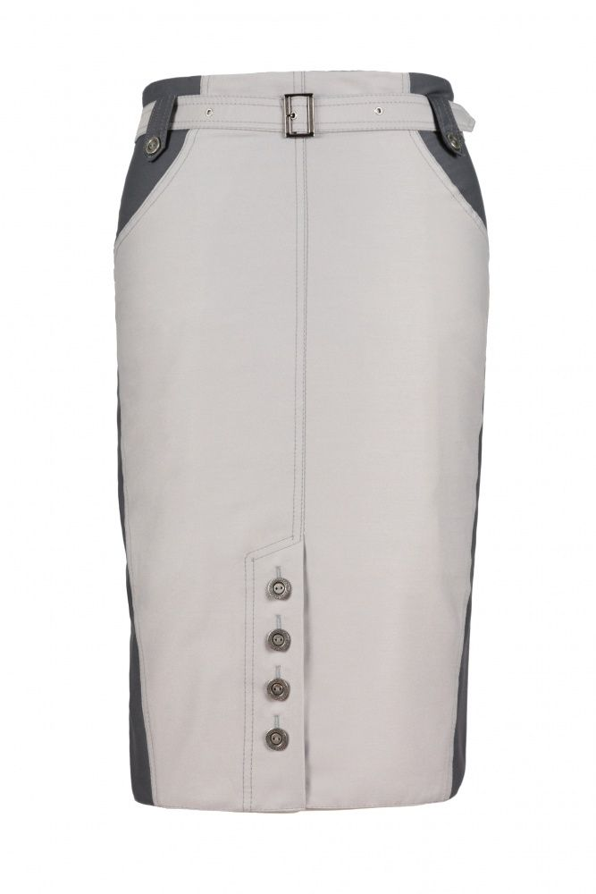 Юбка женская 427 | Женские юбки оптом от производителя (Россия)