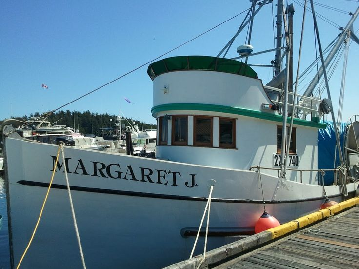 14 best commercial salmon fishing boats images on for Seattle fishing jobs