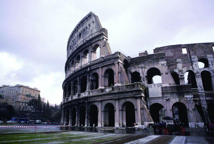 Italia! Magazine - Great Italian Films - Roman Holiday
