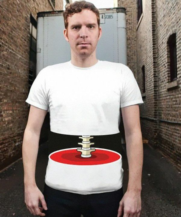 Cool T-Shirts design body meat