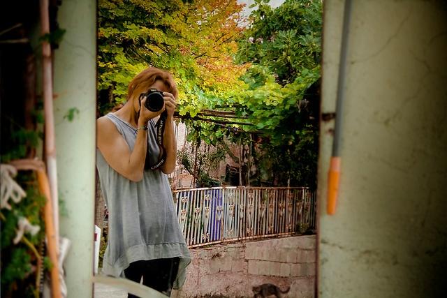 self by [ buba ], via Flickr