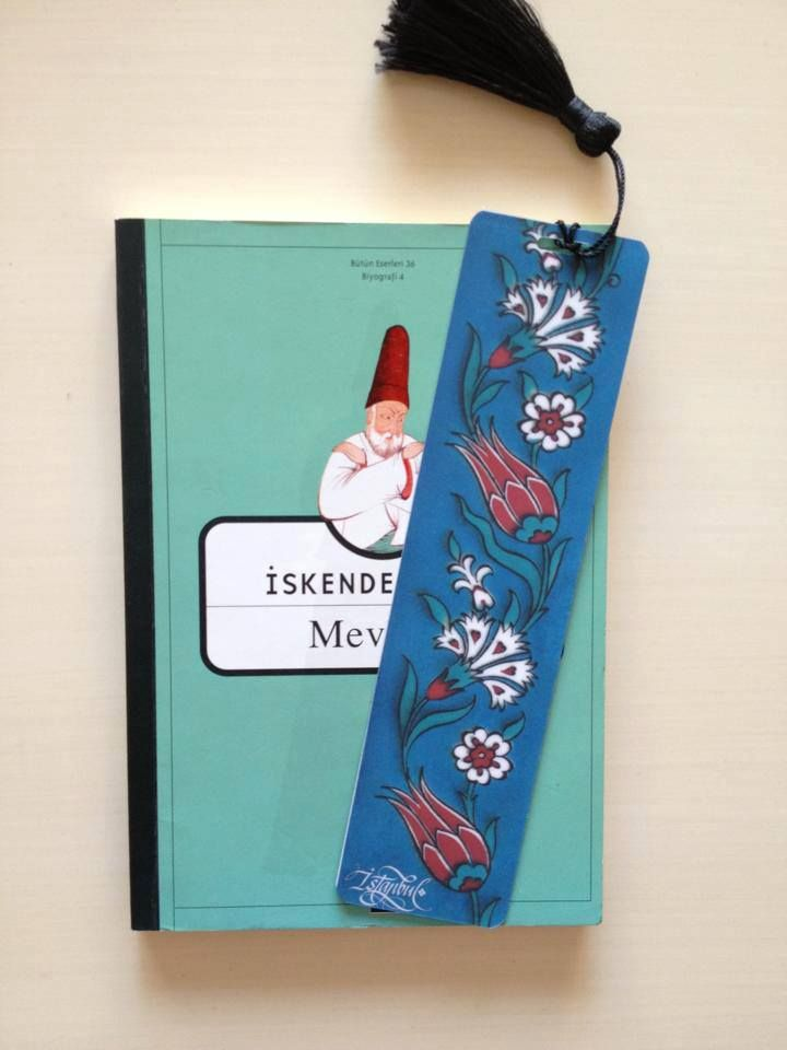 segnalibri ! bookmarks