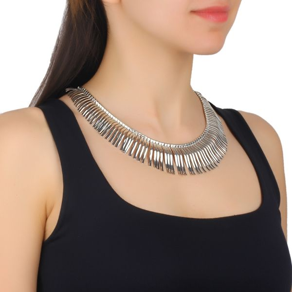 Kleopatra Kolye #etnik #kolye #necklace #stil #kadın #women #aksesuar #ethnic #aksesuar #takı #accessory #trend #flashy #garish