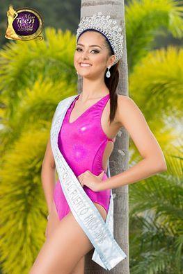 Galaxy Miss Teen Puerto Rico 43