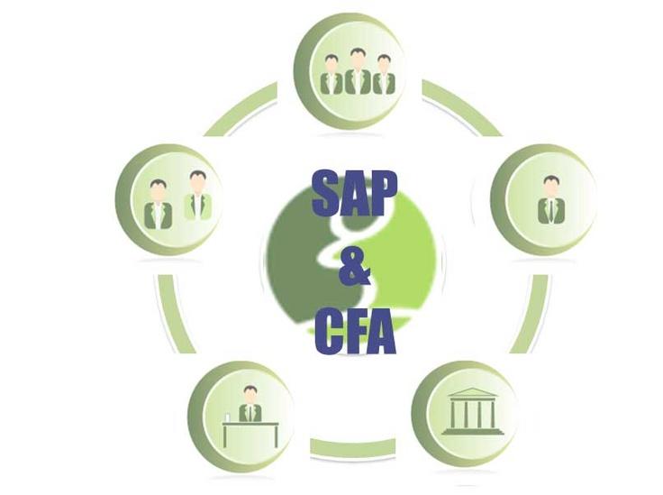 SAP  &  CFA