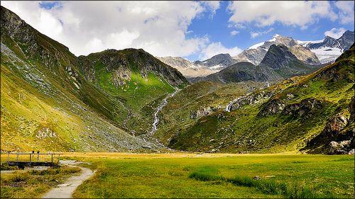 Ahrntal - Valle Aurina (BZ)