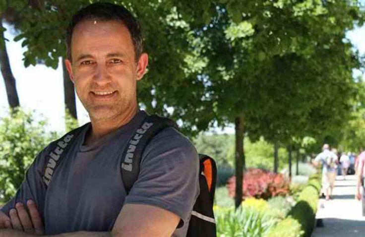 """Pablo Ayo: """"La biologia aliena cambierà il nostro mondo"""""""