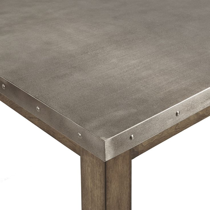 17 Best Ideas About Modern Kitchen Tables On Pinterest: 17 Best Ideas About Stainless Steel Dining Table On