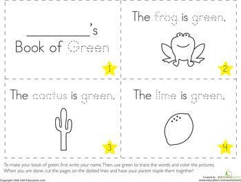 1000+ ideas about Preschool Worksheets Free on Pinterest ...