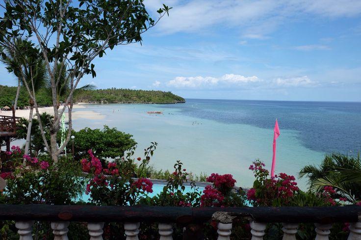 Breathtaking summer destination.... Camotes island..