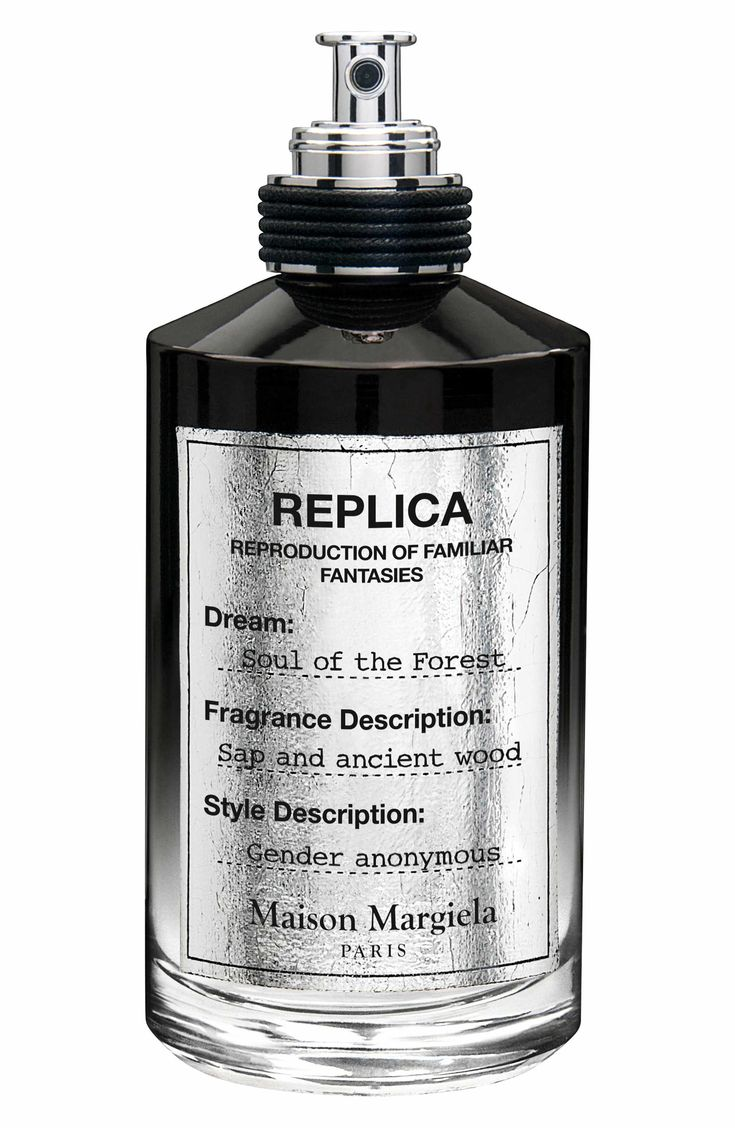 Main Image - Maison Margiela Replica Soul of the Forest Eau de Parfum