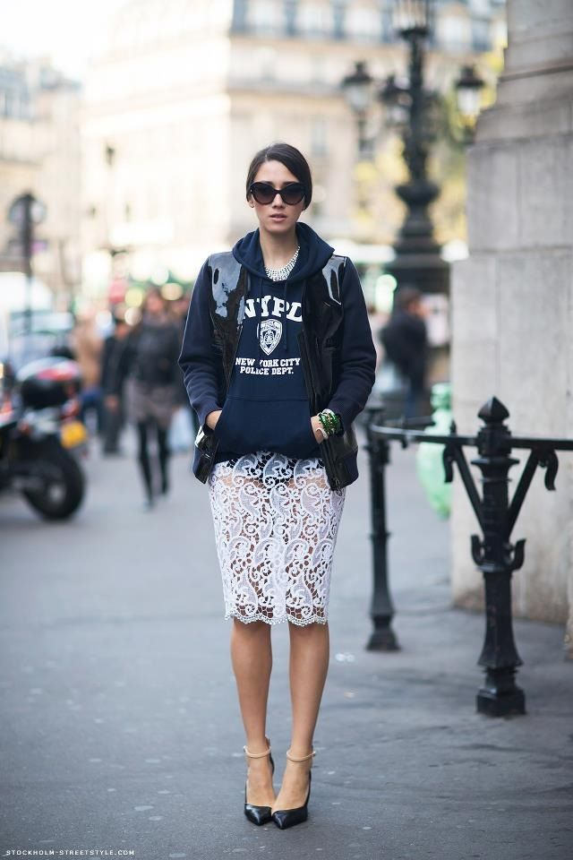 Fabulous street style by Diana Enciu! You can find her as the brand Absolutely Fabulous Magazine (www.fabulousmuses.net)
