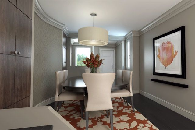 Realize your renovation budget when our home and design expert shows one couple what a $5,000, $15,000 and $20,000 reno budget can get you.
