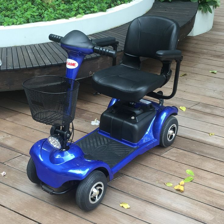 Used Mobility Scooters For Sale >> North Carolina Travel Scooter