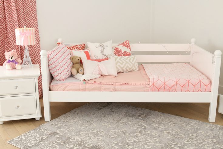17 Best Images About Fun Toddler Beds On Pinterest