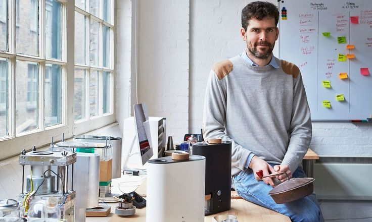 These hubs are increasingly emerging in universities, and allow early-stage businesses breathing space to work on their ideas