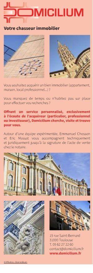 Chasseur Immobilier (@Domicilium31) | Twitter