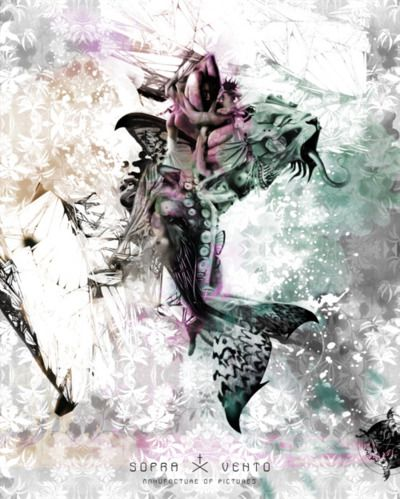 Sopra Vento - http://sopravento.tumblr.com/ sopravivenza@gmail.com