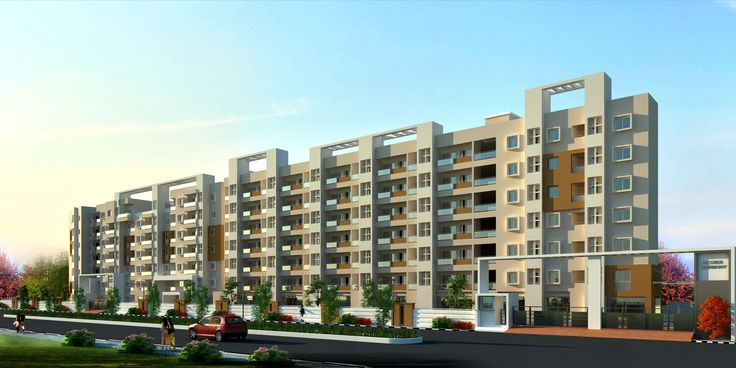 Nester Hormany is one of the Large #residentialproject of our company. Its centrally located in Mahadevapura, #K.R.Puram-#MarthahalliOuterRingRoad. This Projected alomost @ 60% of completion