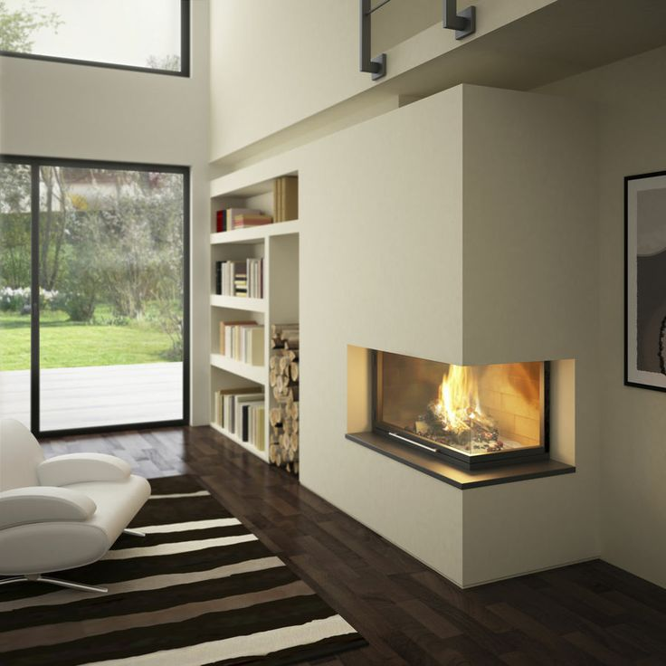 Greatest 24 best Modern Fireplaces images on Pinterest | Fireplace design  EH45