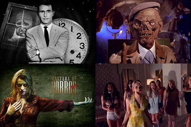 American Horror Story': FX Boss Explains Mysterious Season 6 Promos