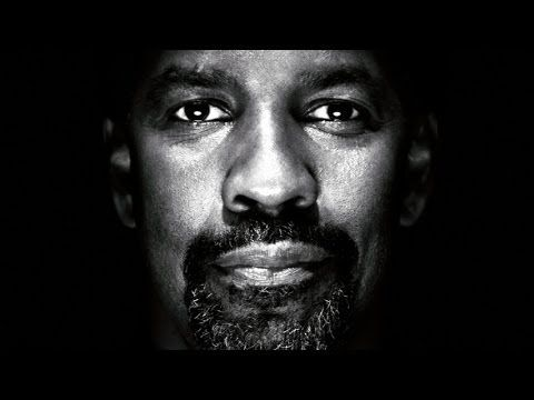 Denzel Washington -- Born in Mount Vernon, New York. (Parents from Virginia and Georgia). Attended College in Texas. His accent has both New York and southern influences. (Gorgeous, isn't it?)