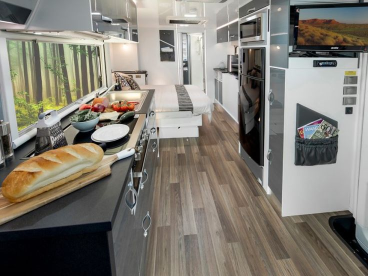 This could be the caravan you invite your friends or family into for the weekend trip away. Make the dream a reality.