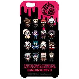 Danganronpa 3 The End of Kibougamine Gakuen - Hinata Hajime - Komaeda Nagito - Souda Kazuichi - Kuzuryu Fuyuhiko - Owari Akane - Sonia Nevermind - Saionji Hiyoko - Tsumiki Mikan - Tanaka Gundam - Hanamura Teruteru - Nidai Nekomaru - Nanami Chiaki - Koizumi Mahiru - Mioda Ibuki - Pekoyama Peko - Mitarai Ryota - Smartphone Cover - iPhone 6 Case - iPhone 6S Case - 77th Class (Cospa)