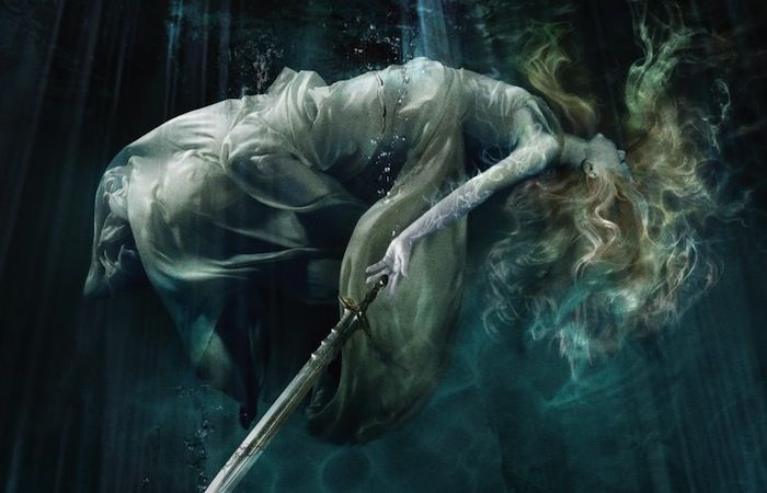 Cassandra Clare's Lady Midnight Might Be Your Favorite Shadowhunters Novel Yet