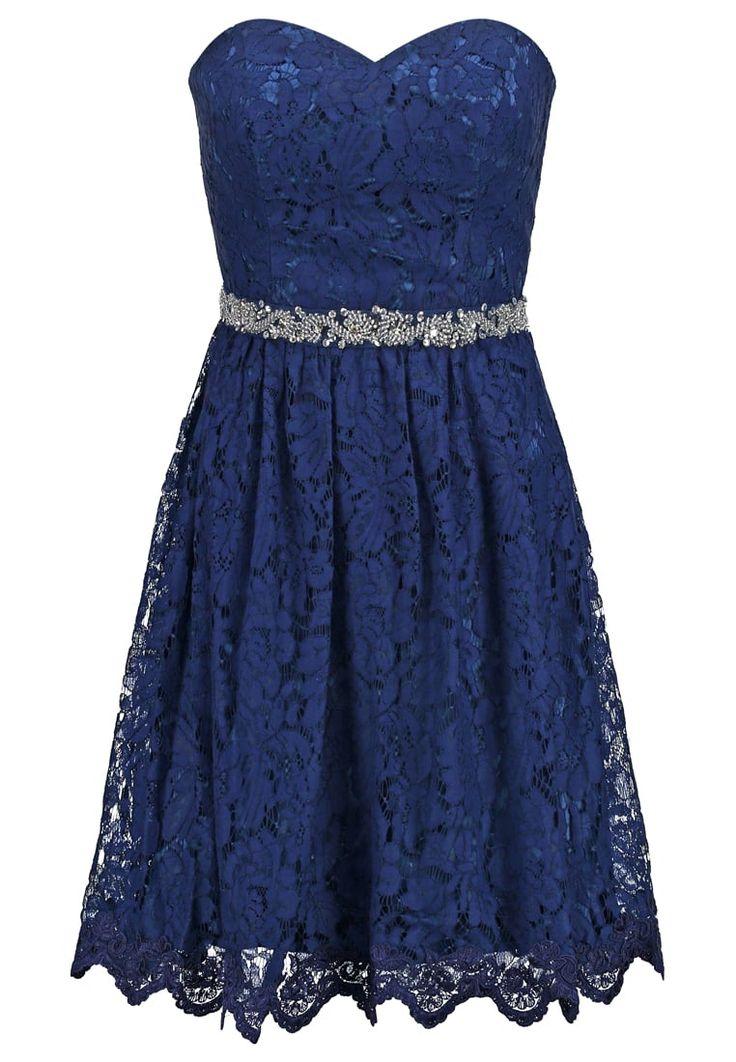 Ein Traum in Blau. Laona Cocktailkleid / festliches Kleid - nautical blue für 143,95 € (08.05.16) versandkostenfrei bei Zalando bestellen.