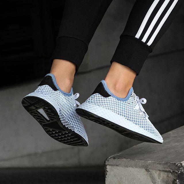 Adidas Deerupt Runner W | EU 36 – 41 1/3 | 99€ | check link in bio ...