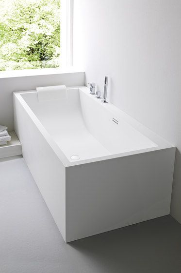 Vasche ad angolo | Vasche da bagno | Unico Vasca | Rexa Design. Check it out on Architonic