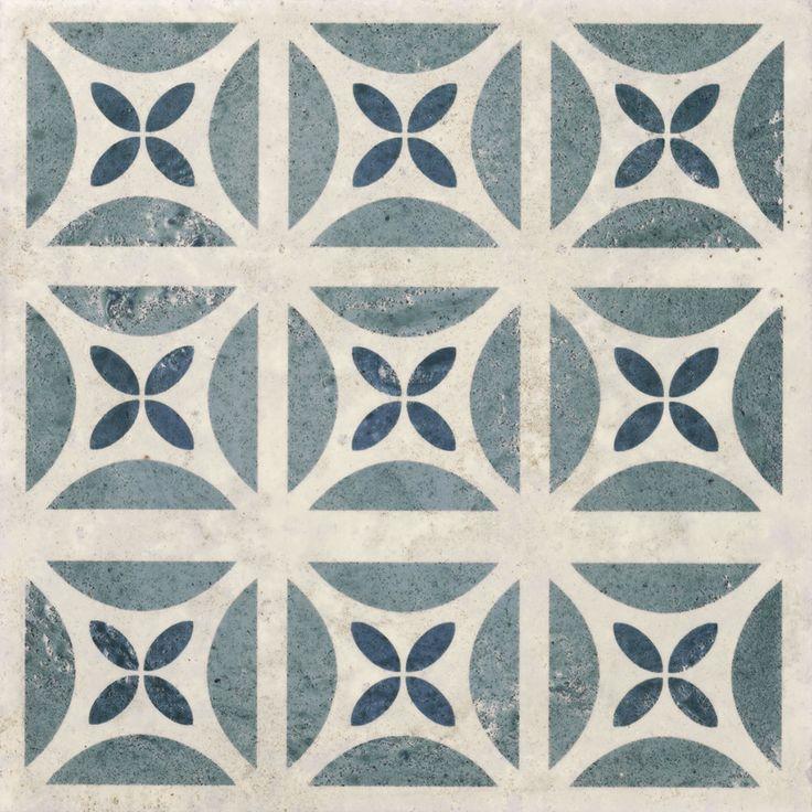 Antiqua Decor Floor Tiles | Walls and Floors