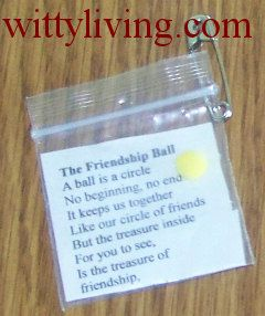 Image detail for -the pom pom on the poem allow to dry place in a small plastic baggie ...