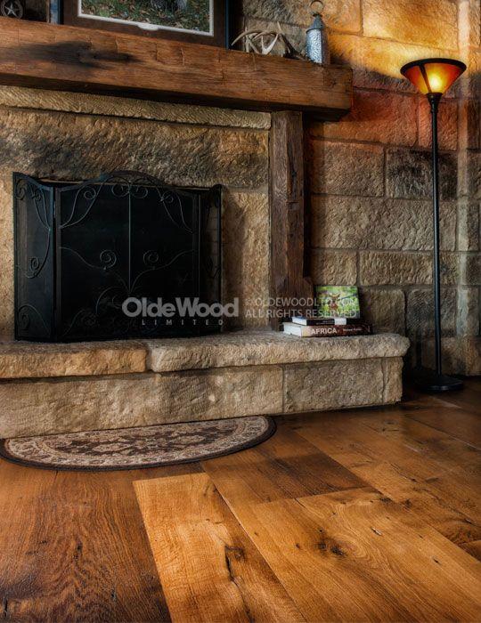 31 Best Fabulous Reclaimed Hardwood Floors Images On Pinterest