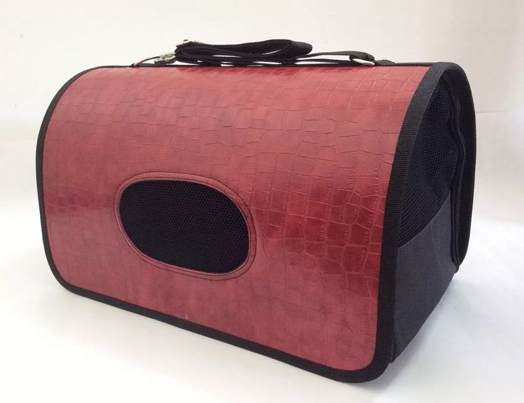 Bolso Transportador Guacal Para Mascotas - $ 44.900 en Mercado Libre