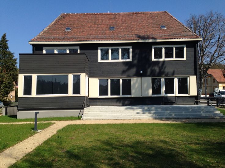 Konrad Wachsmann Haus | Niesky