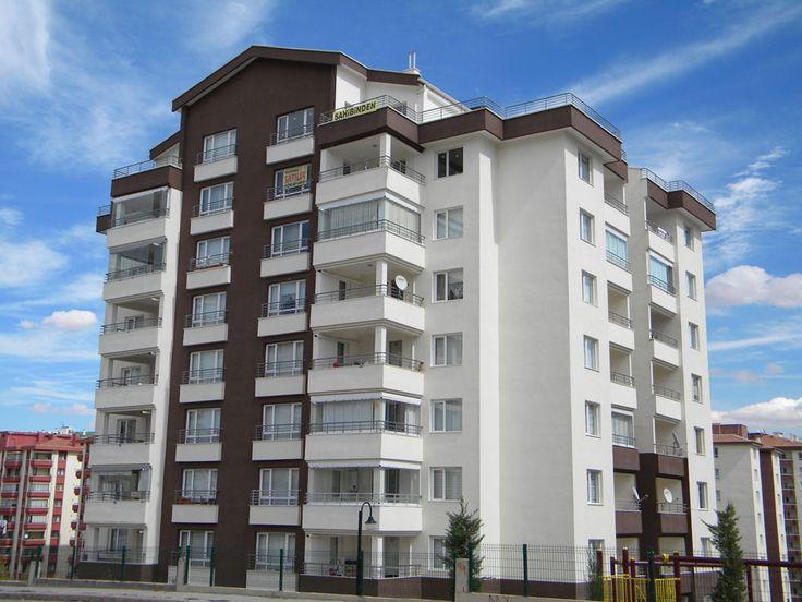 Hatüpen Pencere Sistemleri olarak, Batı Birlik İnşaat'ın Batıkent'de bulunan Kumru Park Evleri'nde 1 blok 32 dairede Pimapen Pvc kapı ve pencere üretim ve montajını gerçekleştirdik.