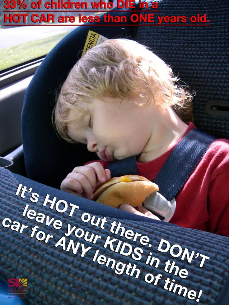 this summer alone already has 20 heatstroke deaths due to children long car tripssafe kidsfor
