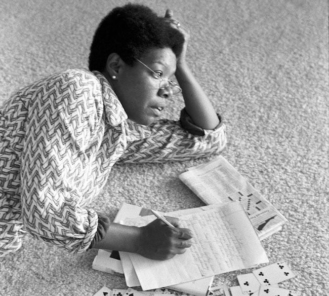maya angelou and additionally mirielle farreneheit t fisher essay