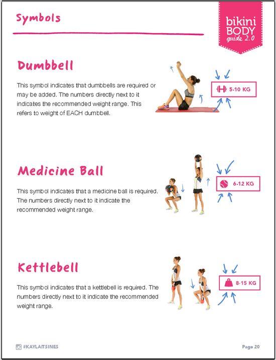 bikini body guide nutrition plan pdf