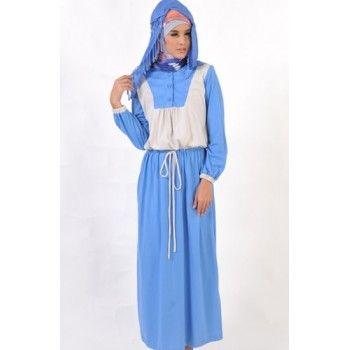 Pin by duniafashions duniafashions on Baju Muslim Wanita ...