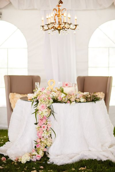 Best 25+ Bride Groom Table Ideas On Pinterest | Sweet Heart Table Wedding,  Reception Decorations And Bridal Table