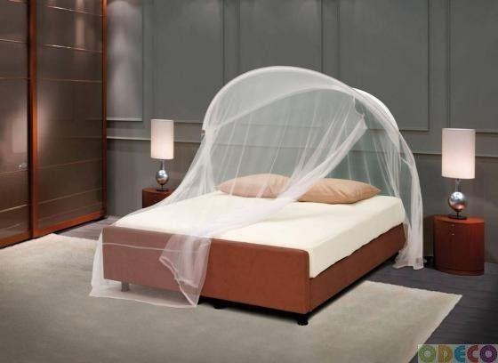Dbug design klamboe, Heerlijk ongestoord lezen in bed! Dutch design #bugs, #muggen, #klamboe #reading