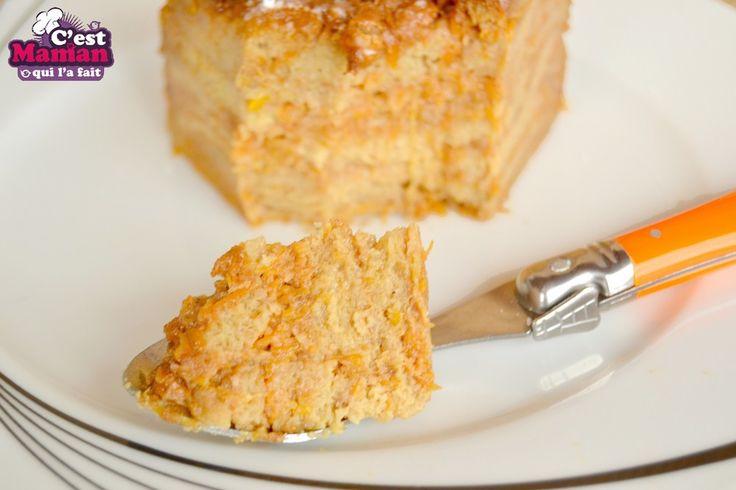 Le+pudding+à+la+citrouille+est-ce+que+vous+connaissez+?+C'est+un+trésor+bien+gardé+que+je+(re)+partage+avec+vous+avec+plaisir+et+gourmandise+!+c'est+le+gout+d'une+tarte+à+la+citrouille+sans+la+tarte,+ou+un+pudding+sans+le+pain+^^+…+Bref