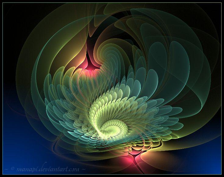 Swan by manapi on DeviantArt