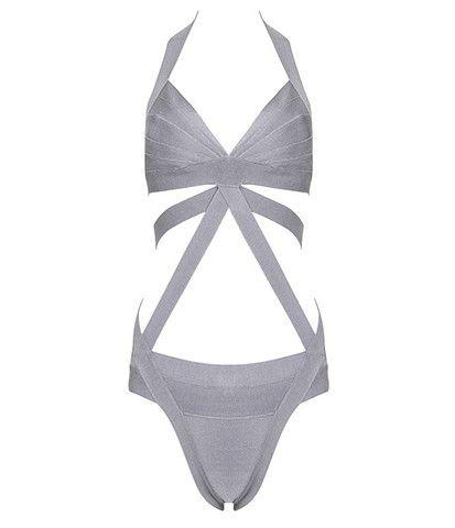 Ciara Bikini Bandage