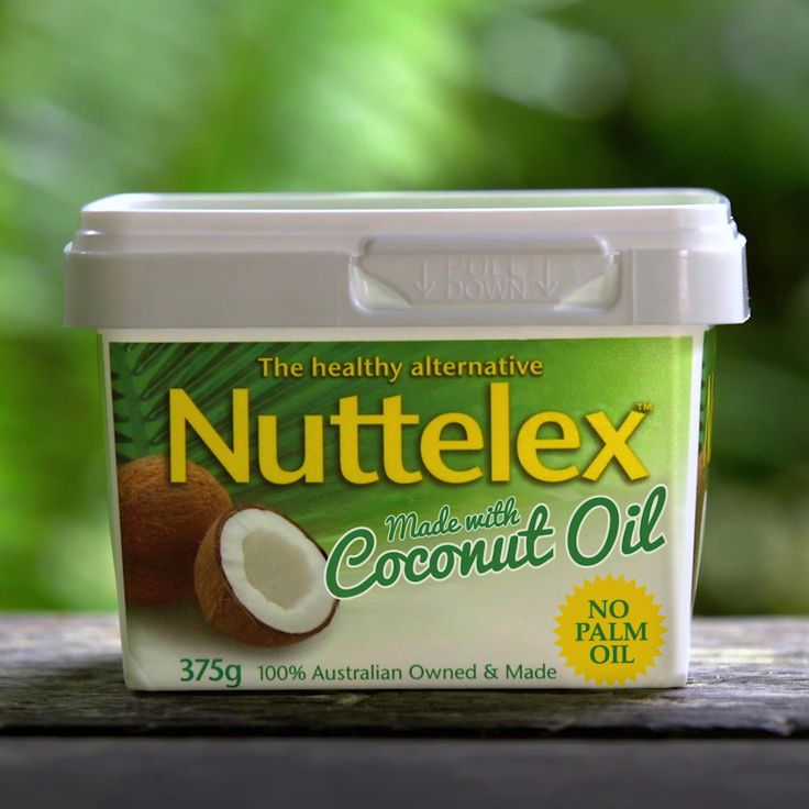 Available in Coles Supermarkets Nationally, IGA, and Woolworths in Victoria. www.nuttelex.com.au